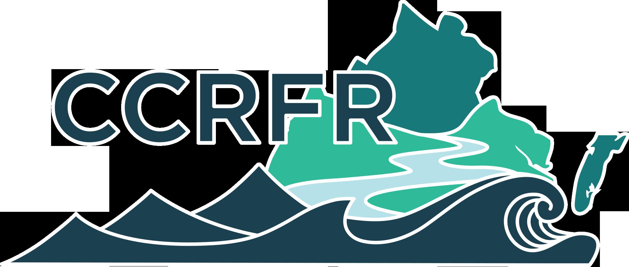 CCRFR logo