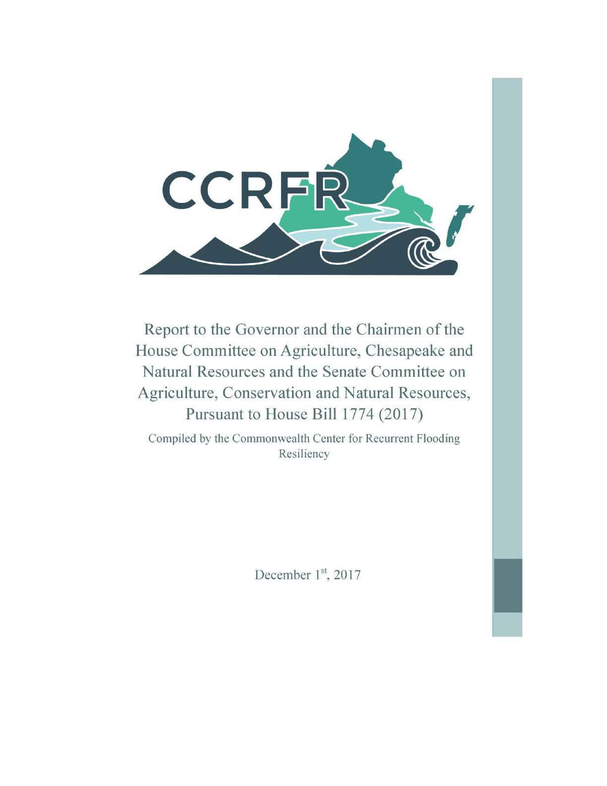 HB1774 Report PDF title page.compressed